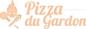 Logo pizza Uzès